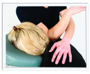 On site Office Massage in London